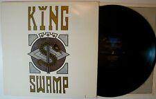 King Swamp Self-Titled LP