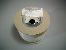 18 AWG Electrical Insulation Sleeving 1000 Ft Clear - New