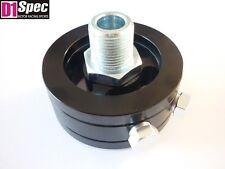 *D1-SPEC* Ölfilter Adapter Öldruck-Temp.2 HONDA MAZDA SUBARU EVO NISSAN M20x1.5