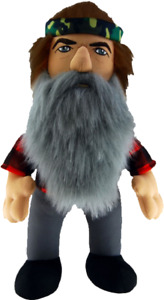 """Duck Dynasty - 24"""" Phil Plush with Sound-CTN96490"""