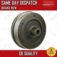 FORD TRANSIT CONNECT 1.8 TDCi 2002>ON CRANKSHAFT PULLEY 2 YEAR WARRANTY *NEW*