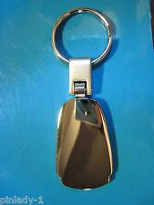 FAT FENDER  keychain- teardrop shape