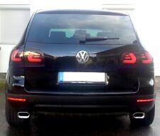7L 10//02-12//06 Lagernd VW Touareg Fanale Posteriore Luce fuori Sinistra