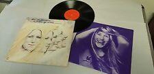 Lori Lieberman ~ A Piece of Time ~ Capitol Records ~ ST-11297 ~ Vinyl Record