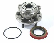 Front 5 STUD Wheel Hub Bearing fit Chevy 84-04 Cavalier 92-98 Achieva  513017