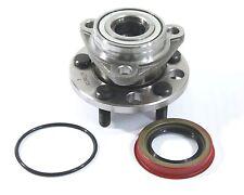 Front 5 STUD Wheel Hub Bearing fit Chevy 84-04 Cavalier 92-98 Achieva  513017