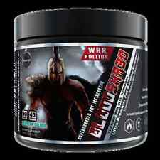 OLYMPUS LABS BLOODSHR3D WAR GRAPE | STRONG ENERGY EUPHORIA FAT BURNER ALPHAMINE