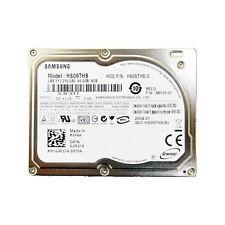 "+ 1,8"" Samsung HS06THB 60GB ZIF PATA Dell D420 D430 HP COMPAQ 2510P 2710P +"