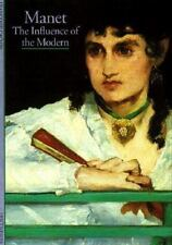 Manet : The Influence of the Modern by Francoise Cachin  Abrams Discoveries PB