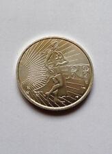 Pièce 10 euros Argent La semeuse en marche 2009
