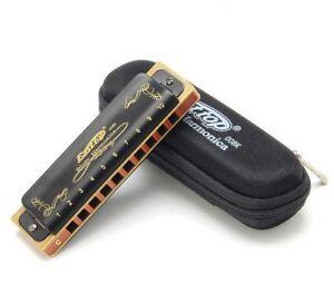Easttop Blues Harmonica T008K Phos Bronze Reed USA DEALER Pick a Key SHIPS FAST!