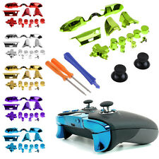 Elite Replacement Buttons Bumper Trigger With Tools For XBOX One Controller