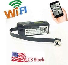 wireless WIFI spy screw tiny IP HD mini DIY module hidden camera DVR recorder