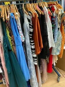 Wholesale clothing Womens ex chainstore Items Joblot Clearance Stock - 50pcs