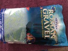 3no Pettex Roman Gravel Aqua Blend 8kg - Fish Tank