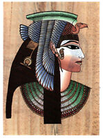 Egypt: Cleopatra VII Philopator Rare Picture Postcard