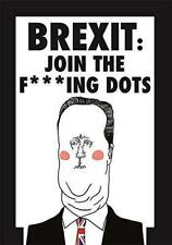 Brexit Join the F king Dots - Activity Book