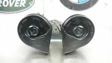 2x AUDI A4 B8 2008- HORNS HORN