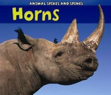 Horns [Animal Spikes and Spines]