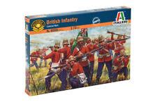 Italeri 6050s 172 Zulu S British Infantry Ita6050s