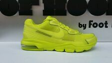 "*RARE* DS NIKE TRAINER SC 2010 LOW CYBER ""AIR ATTACK PACK"" 10.5 VOLT YELLOW MP"