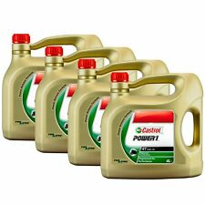 Castrol 15042F Power 1 4T 10W-30 Engine Oil 4l