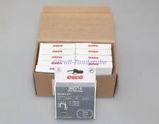 6300 x ESCO TACKERKLAMMER 980/14 LUX SKIL PEUGEOT