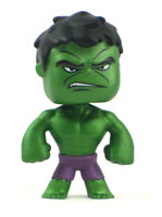 Funko Marvel Mystery Minis Hulk Metallic Figure 2014 SDCC Comic Con Exclusive