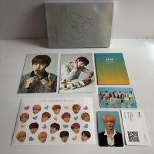 BTS LOVE YOURSELF (E Ver.) CD+BOOK+PHOTOCARD