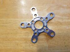 CNC Old School Mountain Bike Spider 94/58 BCD Kooka ? Cook Brothers ? Raw