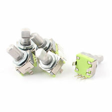 5pcs 75mm Rotary Encoder Push Button Switch Electronic Components