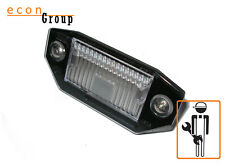 Ford Mondeo Mk3 Rear License Number Plate Lamp Light (With Bulb) 12-540003