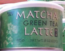 Trader Joe's  Matcha Green Tea Latte Mix  - 8 oz