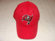 Tampa Bay Buccaneers 2011 Basic Logo Hat Cap NFL L/XL