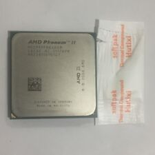 AMD Phenom II X4 955 3.2 GHz Quad-Core 6M Processor AM3 AM2+ CPU HDZ955FBK4DGM