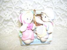 Precious Moments Friendship Ornament 1995