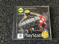 Road Rash 3D  Ps Playstation Ps one