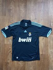 Real Madrid Jersey Shirt Adidas Kaka Home 2009 FAKE Size M