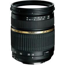 New TAMRON SP AF 28-75mm f/2.8 XR Di Lens [A09] - CANON