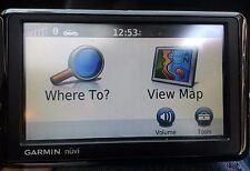 Garmin nuvi 1390 GPS Navigation