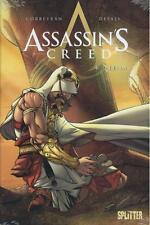 Assassin's Creed 6, Splitter