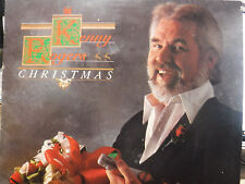 Kenny Rogers Christmas` 33RPM 033116 TLJ