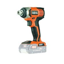 AEG 18V Cordless Compact Impact Driver -Skin Only *FREE SHIPPING*