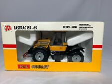 NIB JCB 155-65 Fastrac Tractor By Joal  1/35th Scale Die Cast- FREE SHIPPING!!:)