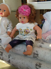 """24"""" Child doll mannequin 3-6 month baby girl - great for kid's's closing stores"""