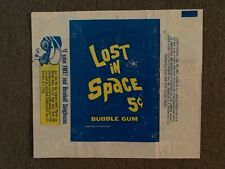 1966 Lost in Space wrapper