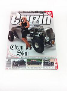 Cruzin HotRod Magazine - Issue 129 - July 2011