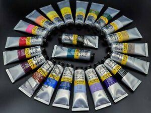 Winsor & Newton Galeria Acrylic Paint 60ml Tube - Full Range Fast Shipping