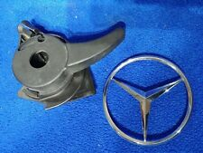 MERCEDES BENZ W220 S500 S430 S-Class OEM Hood Release Handle Assembly s55 amg