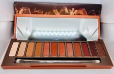 *NIB*URBAN Decay Naked Heat eye shadow palette, retail 54$,check receipt